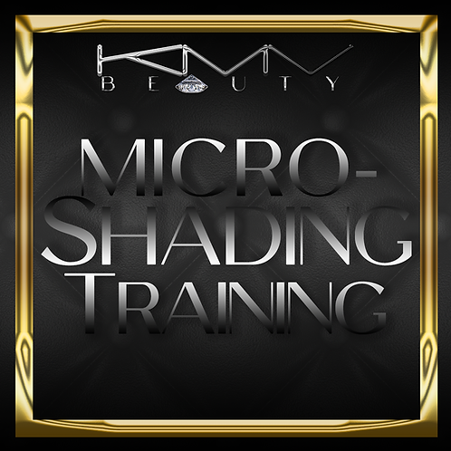 Micro-Shading Training
