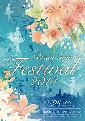 Brain Gym Festival 2014
