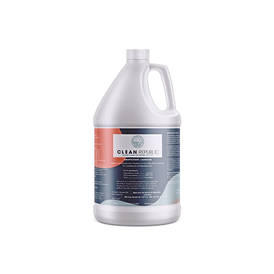 Clean Republic Gallon
