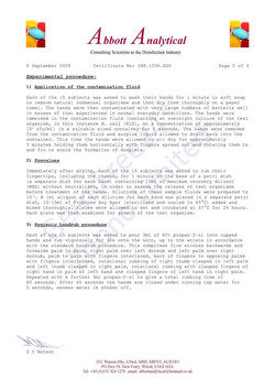 Certification Page 2