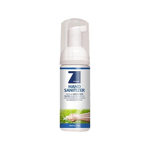 Foaming Hand Sanitizer (GermFree24)