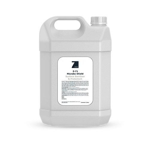1 Gallon Surface Sanitizer