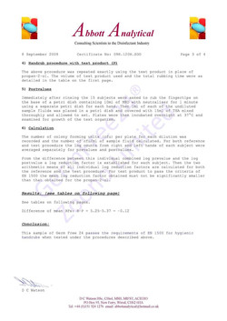 Certification Page 3