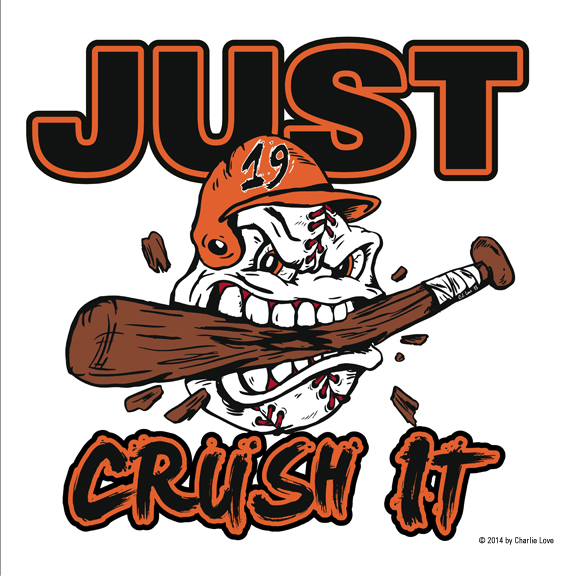 Crush Davis (Adobe Illustrator)