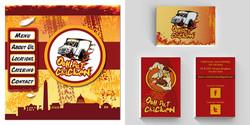 Website & Business Card Designs