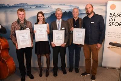 Panathlon Preis 2016