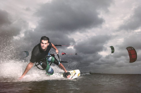 kiteboard regatta best brunotti epic naish and north boards photoshoot