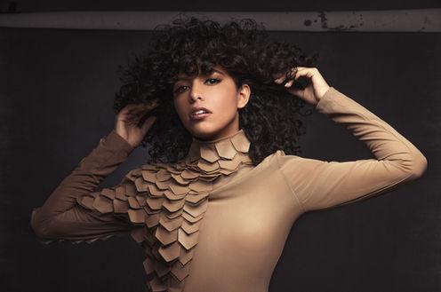 Puerto Rico beauty pagent fashion photographer