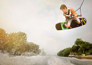 O'neill Obrien Mastercraft wakeboard boat photoshoot slingshot byerly charleston