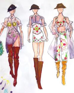 Designs by Ceceli