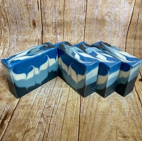 West Indies Soap