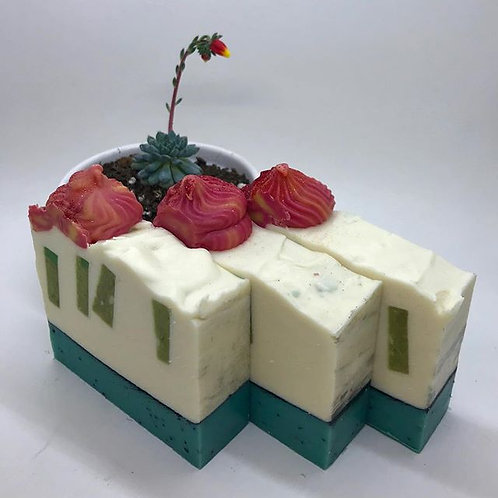 Desert Jewel Soap