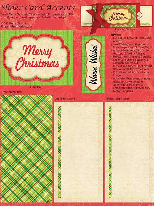 Merry Christmas  SCA5