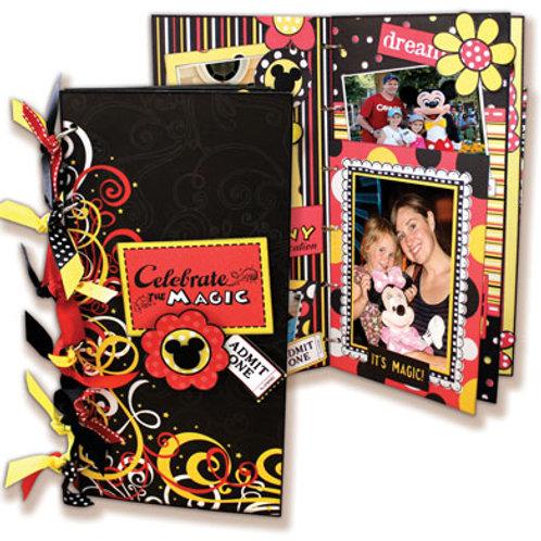 6x12 Disney Album