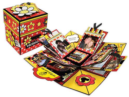 Disney Explosion Box