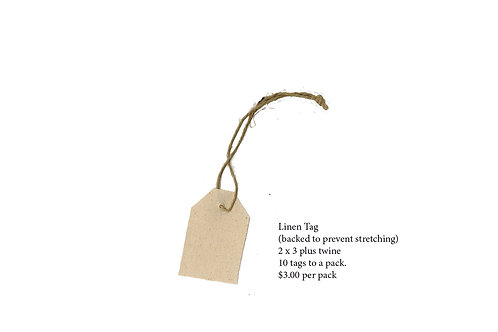 LinenTag