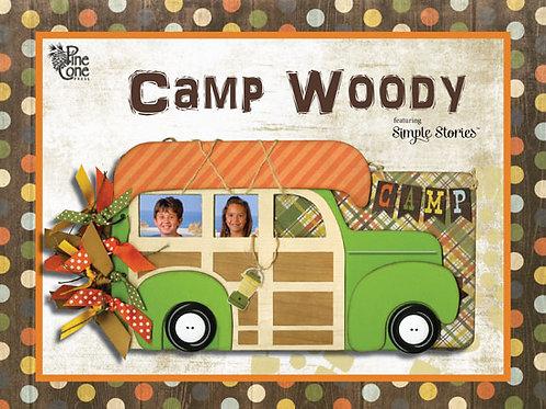 Camp Woody Album