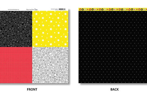 PP3188 Mini Dot Black