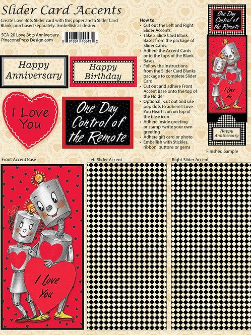 Love Bot  SCA20