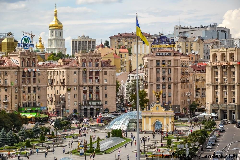 Kyiv Residential