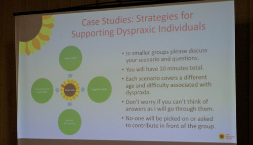 An Introduction to Understanding & Managing Dyspraxia - Totnes