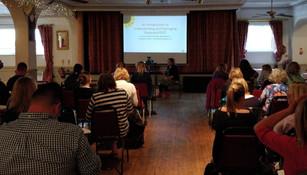 Cornwall Dyspraxia Foundation - 18th June