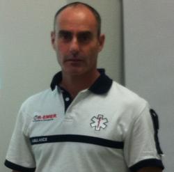 Miguel Oscar Garcia