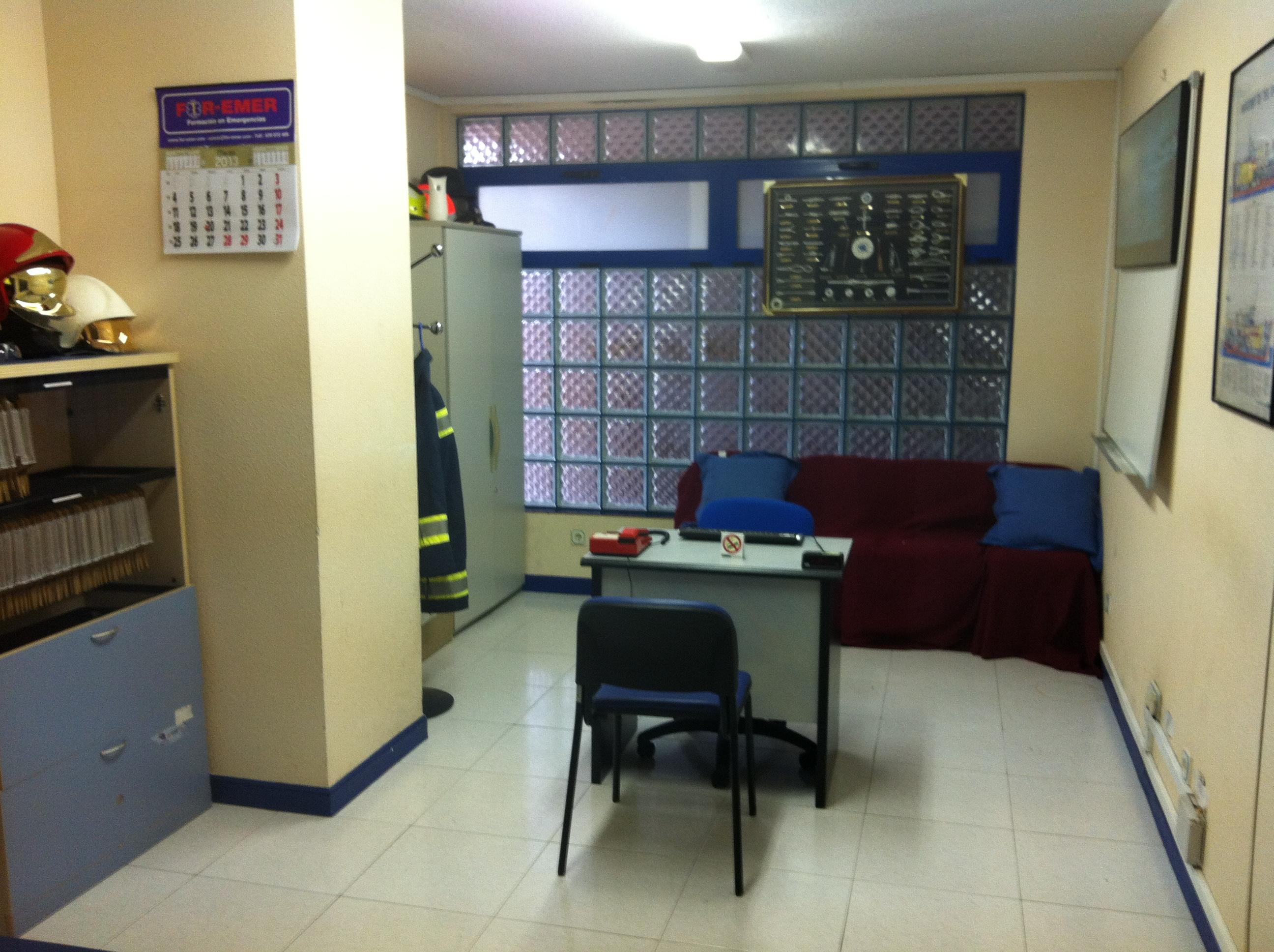 aula simulacion despacho