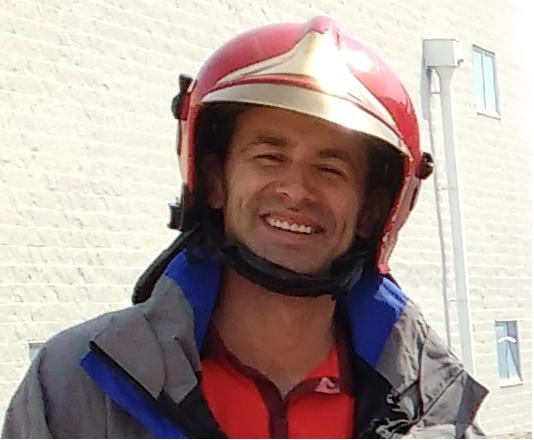 Jorge Lastra