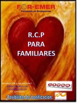 flyer RCP PARA FAMILIARES 2018
