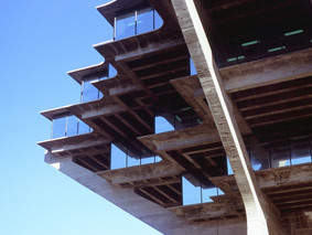 Geisel Library SD