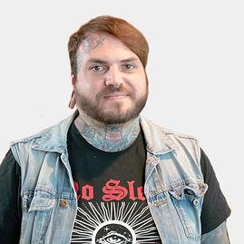 Daniel Timmer Dorfkind Tattoo Neuss