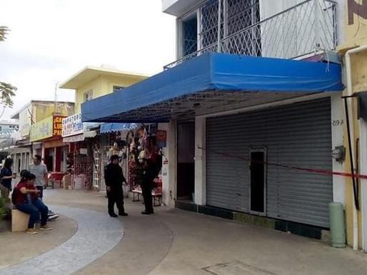 Mantienen a Raya Cobró de Piso en el Sur