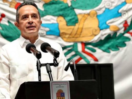 Legislatura a Modo en Último Informe de Carlos Joaquin