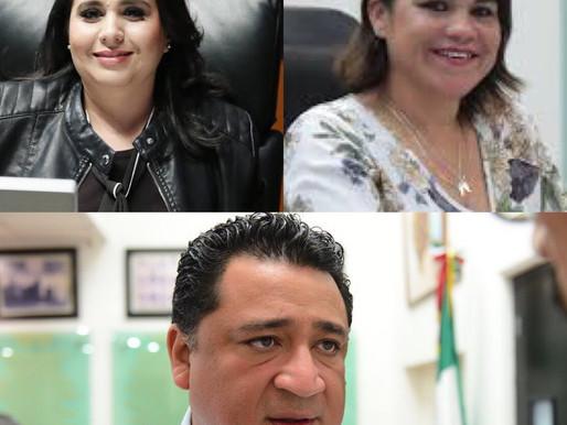 Reviven a Reyna Duran para Presidir la Jugocopo