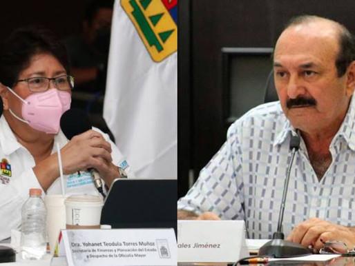 Fusión de la Oficialía Mayor a Sefiplan, la más Amplia Reforma Administrativa de los Últimos Años