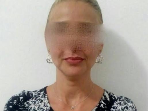 Exdelegada de Liconsa Karla B. P. Fue Ingresada de Nueva Cuenta al Cereso