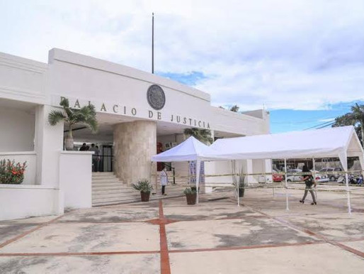 Poder Judicial de Quintana Roo, Da Por Hecho Que Zona Limítrofe Pertenece a Campeche