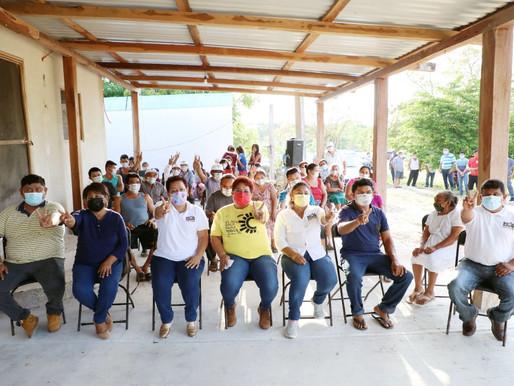 Más Oportunidades Laborales para Nuestros Jóvenes Profesionistas: Sofía Alcocer