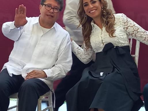 ¿Cuánto Costará a Quintana Roo el Apoyo de Senadores a Marybel Villegas?