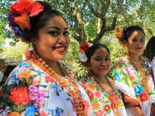 El Lunes Viajaremos a Quintana Roo para pedir Perdón al Pueblo Maya: AMLO