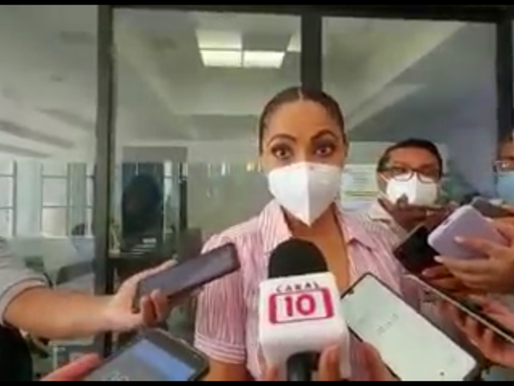 Confirma SESA Casos de Variante Delta en Quintana Roo