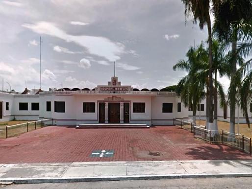 Investiga la Fiscalía Caso del Recién Nacido del Hospital Morelos