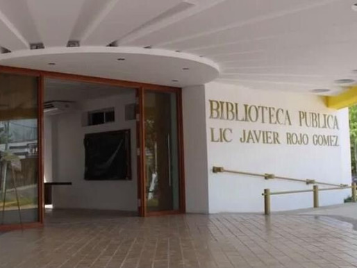 No hay Fecha para la Inauguración de la Biblioteca