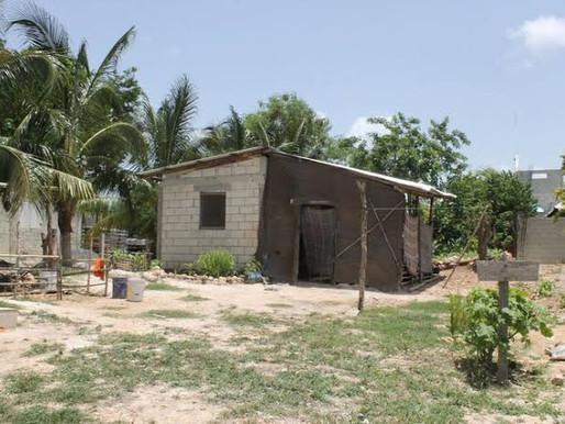 Sin Freno Creación de Asentamientos Irregulares