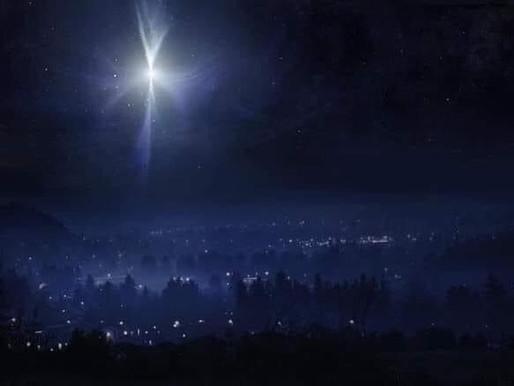 Estrella de Belén será Visible en Navidad ¡Después de casi 800 Años!