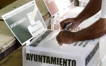 Peligra Elección en Felipe Carrillo Puerto