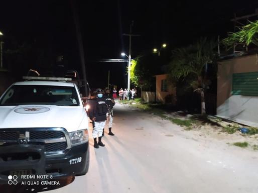 Jóvenes Escapan del CAIPA y Secuestran a una Mujer de 60 años