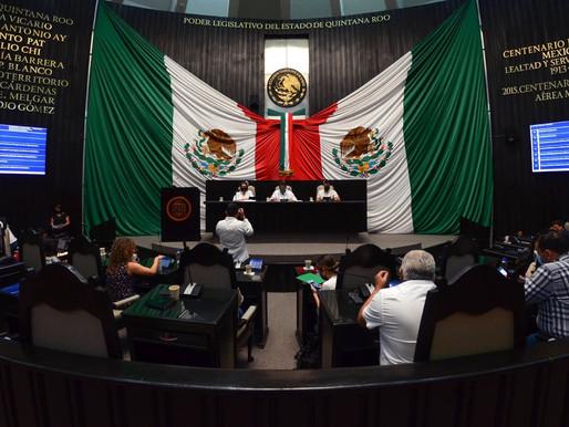 Confirman Rechazo a Reelección de Diputados