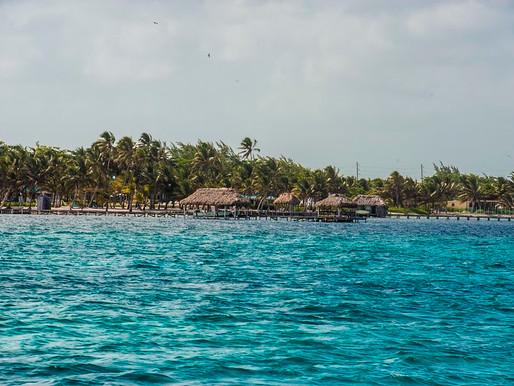Junta de Turismo de Belice anuncia retorno a vuelo semanal desde Panamá
